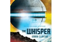 Sci-fi, Dystopian, & Steampunk for Teens / by Somers Library