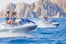 WaveRunners / On the Bay Los Cabos