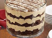 Trifle deserts