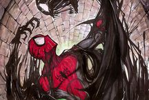 Comics / by Jeff Sherretz