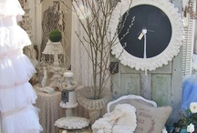 Display Booth Ideas / by Pamela Thompson