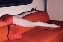 Sex, Tragedy and High Heels / Art and Fashion Photography NSFW