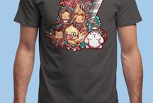 Geek   Clothes / T shirt, hoodies, etc with geek Stuff on it
