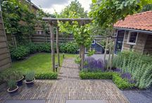 Tuin ideas