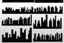 Gambar kota