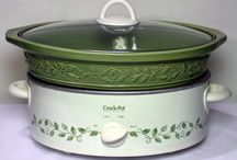 Recipes Crockpot / by Laurie Bossman