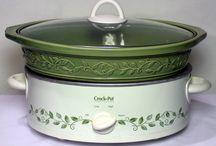 Recipes - Crock Pot / by Judy R
