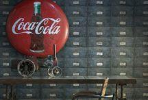 I would like to buy the world a Coke / by Carol White