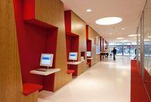 SAPN Foyer