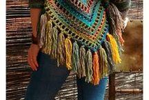 mañanitas a crochet