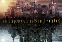 Mortal Instruments ~ City of Bones ~ / All things that have to do with the upcoming movie of 'The Mortal Instruments' and the book series :)