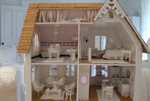 Dollhouse&toys