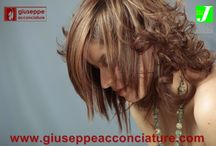 Taglio Punte Aria MEDI / http://www.giuseppeacconciature.com/page18.php?view=thumbnailList&category=10
