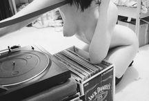 vinyl girls