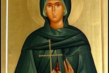 icon - sf Parascheva