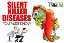 Silent Killer Desease