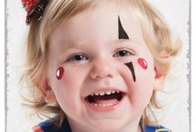 Easy Face Painting Ideas / Face Painting Ideas for kids