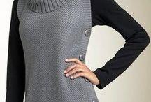 vestidos lanas