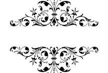Ornamenty i dekory