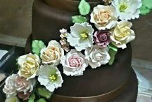 tortas y cosas dulces