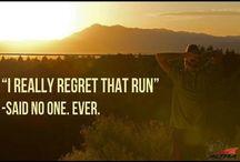 Run!!! / by Mellissa VanPatten