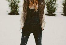 Winter Wear / by Ohio Christian University