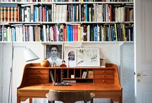 workspace / the most inspirational workspaces for creativity and the professionally