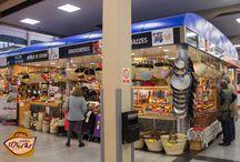 Otros productos y servicios en Mercat de l'Olivar / Otros servicios alimentarios y no alimentarios en Mercat de l'Olivar