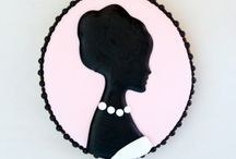 Cameo cookie