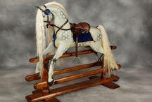 Rockinghorses