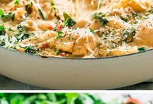 Dishes to try