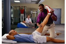 Improve Flexibility and Performance with Sports Medicines / Sports Medicine bridges the gap between science and practice in the promotion of exercise and health, and in the scientific assessment, study and understanding of sports performance. Regular features include: sports injury prevention and treatment; exercise for health; drugs in sport and recommendations for training and nutrition.  http://link.springer.com/journal/40279.