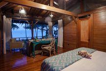 Playa Cativo Eco Lodge