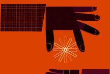 Illustration – Hands / Hands