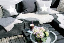 Terrasse & Garden