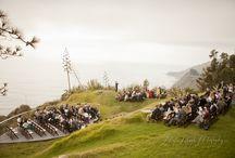 pt 16 ca. ocean weddings  / by Allyson Magda