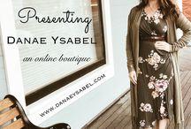 Danae Ysabel ~ my online boutique