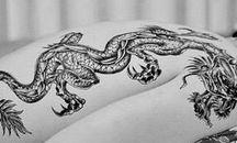 Tatuagem / Tatuagens, imagens alternativas no corpo, cuidados a ter, estilos e desenhos