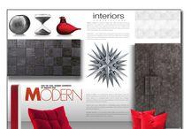 Interior designmodern