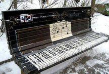 IMMAGINI MUSICALI                                           IMAGES MUSICALES