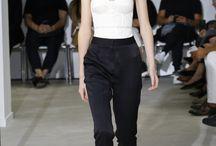 Spring 17 Paris Fashion Week