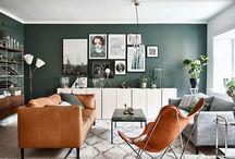 Home - Living room inspo