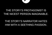 Writing Prompt Ideas
