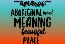 We are AmarooActive / Beautiful places