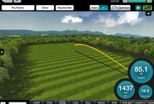 Flightscope / Spain Golf Academy use the last in tech to improve your golf.
