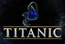 Titanic / by ROSA GARCIA