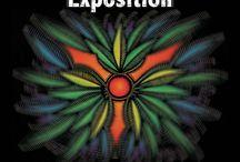 Expositions / retrouvez les affiches d'expositions et les événements de Jonathan Pradillon