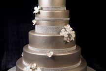 Cake! / by Emily Ward