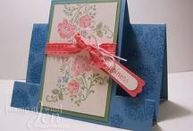 Cards Fancy Folds