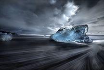 Ice - hielo frío